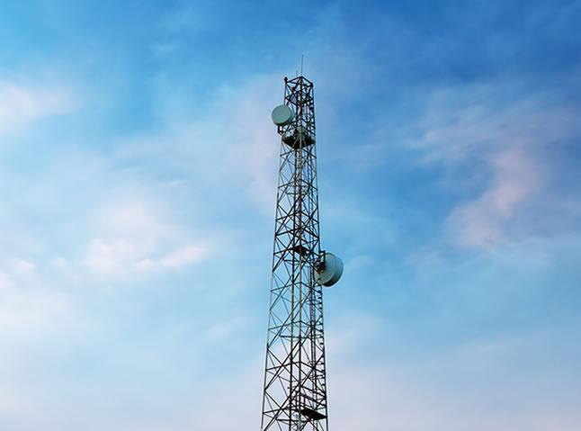 Torre metálica